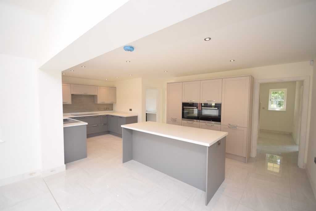 Property Extensions and Conversions Cheshire