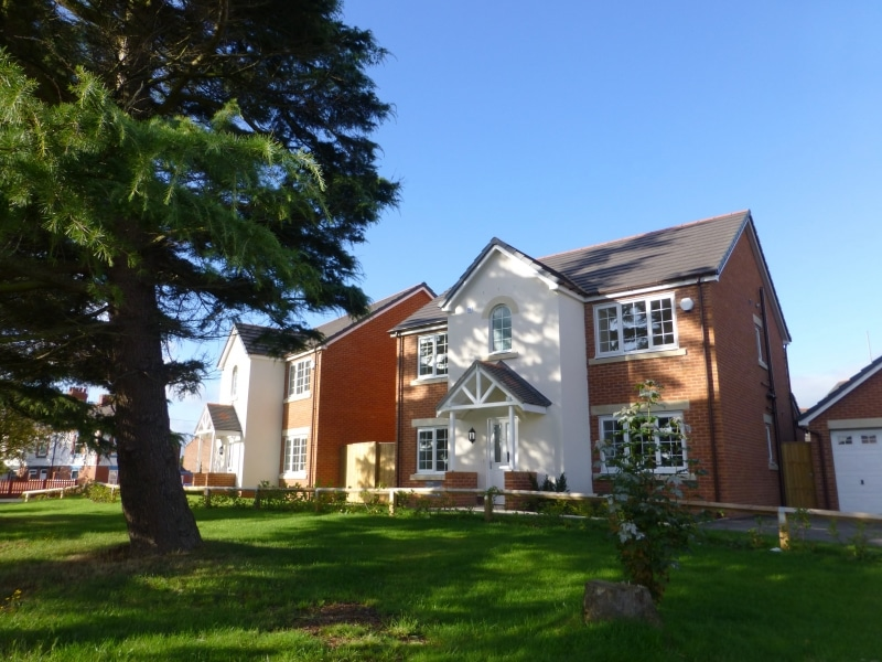 Architectural Services Cheshire