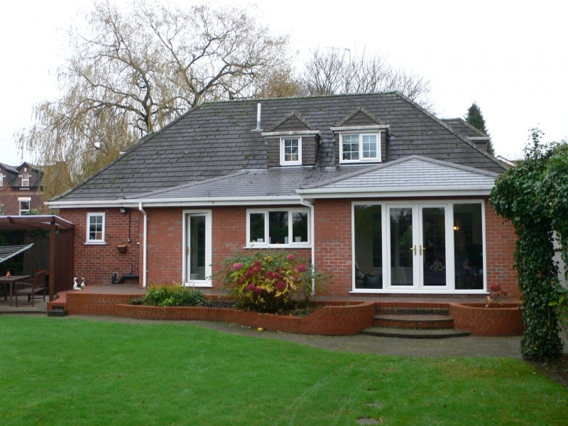 Architectural Drawings Cheshire