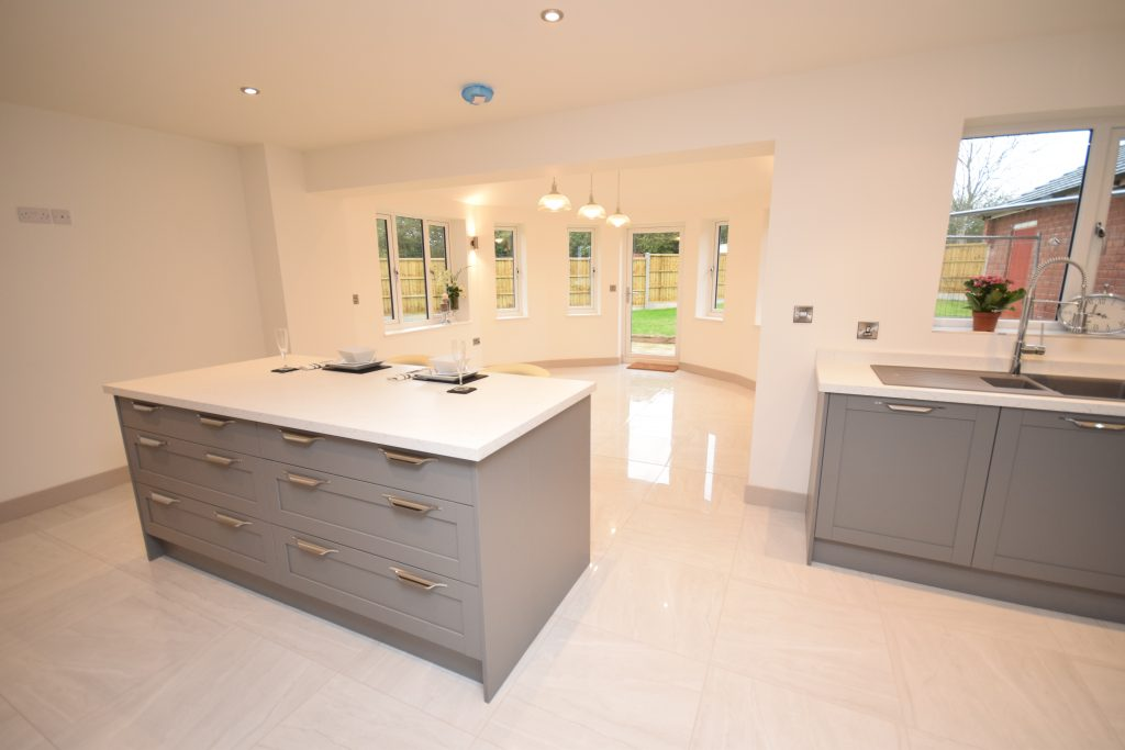 Tailored Design Concepts Cheshire